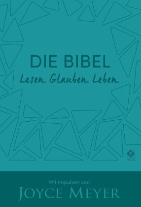 Die Bibel. Lesen. Glauben. Leben. NLB Neues Leben Bibel, Kunstlederausgabe