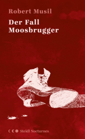 Der Fall Moosbrugger Cover