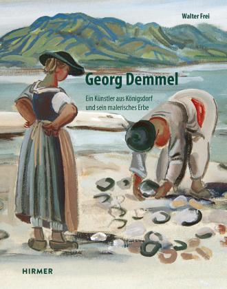 Georg Demmel