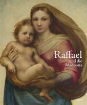 Raffael und die Madonna Cover