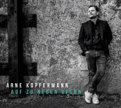 Auf zu neuen Ufern, Audio-CD