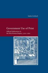 Government Use of Print