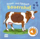 Sound- und Fühlbuch Bauernhof