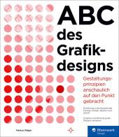 ABC des Grafikdesigns