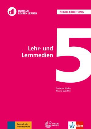 dll 5: Lehr- und Lernmedien, m. DVD-ROM
