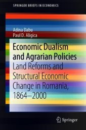 Economic Dualism and Agrarian Policies