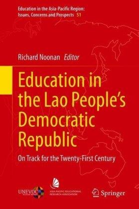 Education in the Lao People's Democratic Republic
