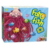Foto Fish (Kinderspiel) Cover
