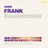Anne Frank - Basiswissen (2 CDs)