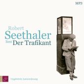 Der Trafikant, 1 Audio-CD, MP3