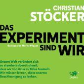 Das Experiment sind wir, Audio-CD, MP3