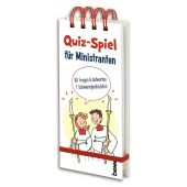 Quiz-Spiel für Ministranten