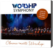 CD Classic Meets Worship, Audio-CD
