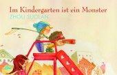 Im Kindergarten ist ein Monster