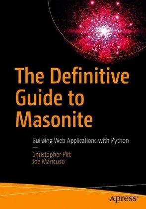The Definitive Guide to Masonite