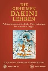 Die geheimen Dakini-Lehren