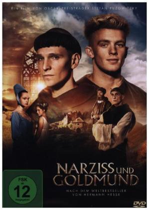 Narziss und Goldmund, 1 DVD