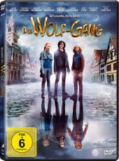 Die Wolf-Gäng, 1 DVD