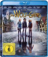 Die Wolf-Gäng, 1 Blu-ray