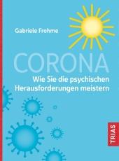 Corona - Wie Sie die psychischen Herausforderungen meistern Cover