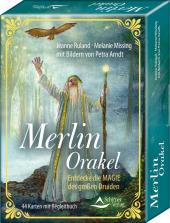 Merlin-Orakel Entdecke die Magie des großen Druiden