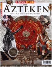 Die Azteken Cover