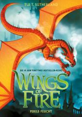 Wings of Fire 8