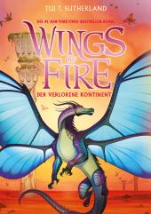 Wings of Fire 11