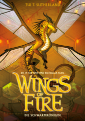 Wings of Fire 12