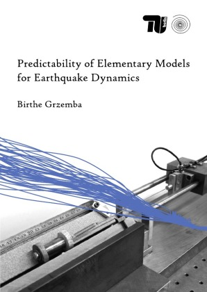 Predictability of Elementary Models for Earthquake Dynamics