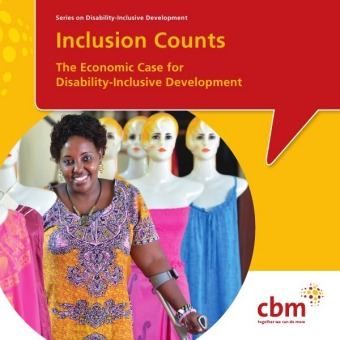 Inclusion Counts