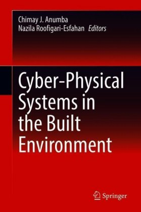 Cyber-Physical Systems in the Built Environment