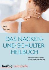 Das Nacken- und Schulterheilbuch Cover