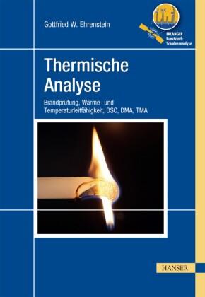 Thermische Analyse