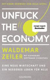 Unfuck the Economy Cover