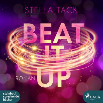 Beat it up, 2 Audio-CD, MP3