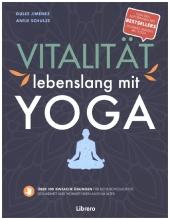 Vitalität lebenslang mit Yoga