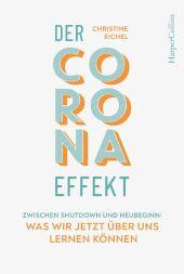Der Corona-Effekt Cover