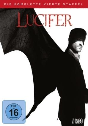 Lucifer, 2 DVD