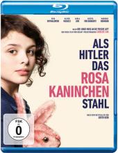 Als Hitler das rosa Kaninchen stahl, 1 Blu-ray
