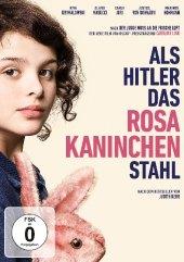 Als Hitler das rosa Kaninchen stahl, 1 DVD