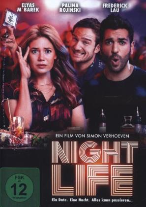 Nightlife, 1 DVD