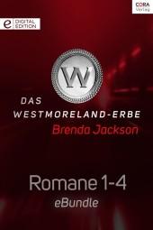 Das Westmoreland-Erbe - Teil 1-4 der Serie