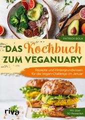 Das Kochbuch zum Veganuary