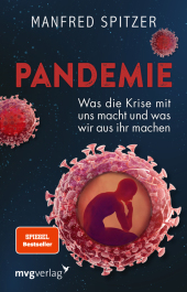 Pandemie Cover