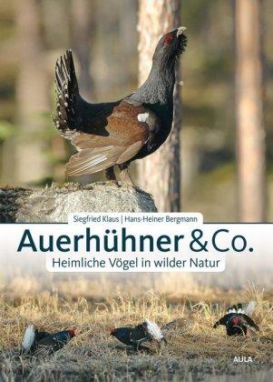 Auerhühner & Co.