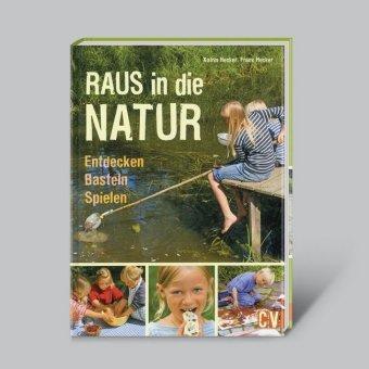 Raus in die Natur