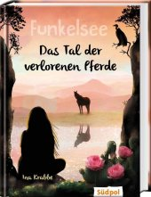 Funkelsee - Das Tal der verlorenen Pferde (Band 5) Cover