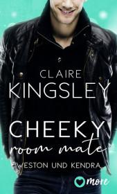 Cheeky Room Mate