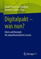 Digitalpakt - was nun?